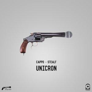 Image for 'Unicron'