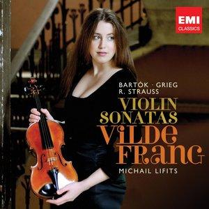 Image for 'Sonata for solo violin: I. Tempo di ciaccona'