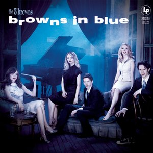 Image for 'Browns In Blue'