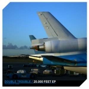 Image for '20.000 Feet EP [TUP002]'