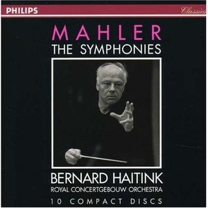 Image for 'Mahler: The Symphonies'
