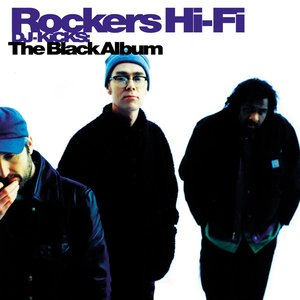 Imagen de 'DJ-Kicks: The Black Album'