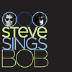 Imagem de 'Steve Sings Bob'