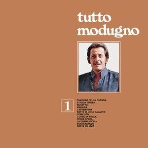 Image for 'Tutto Modugno 1'