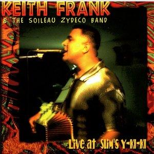 Image for 'Live At Slim's Y-Ki-Ki'