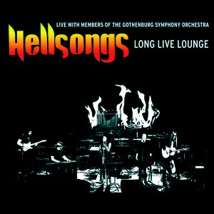 Image for 'Long Live Lounge'