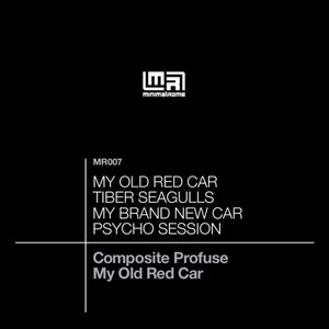 Image for 'My Old Red Car'