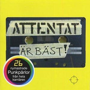 Image for 'Attentat Är Bäst'