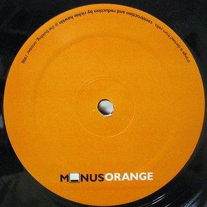 Image pour 'Minus Orange'
