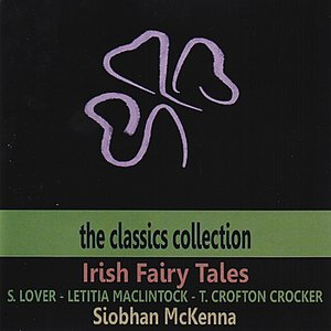 Image for 'Irish Fairy Tales'