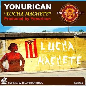 Bild für 'Lucha Machete'