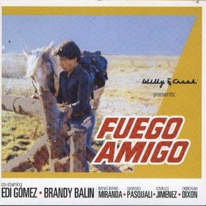 Image for 'Fuego Amigo'