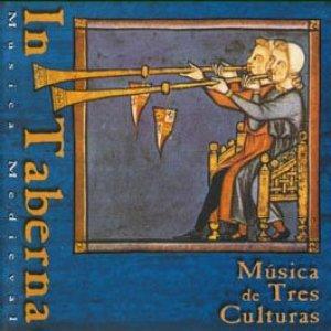 Image pour 'Música de Tres Culturas'