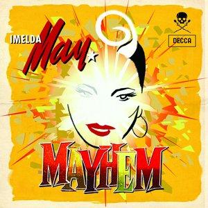 Image for 'Mayhem Spotify EP'