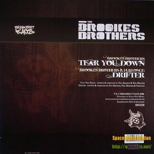 Image for 'Brookes Brothers feat Furlonge'