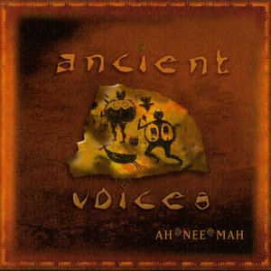 Image for 'Ancient Voices'