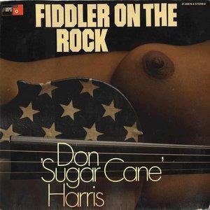Image for 'Fiddler On The Rock'