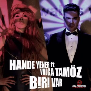 Image for 'Biri Var (feat. Volga Tamöz)'