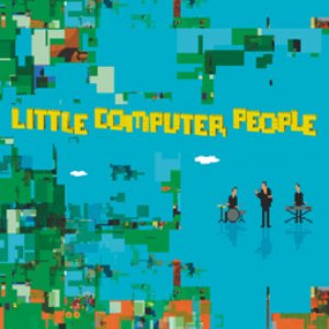 Image for 'Little Computer People'