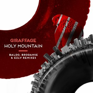Image for 'Holy Mountain (Remixes)'