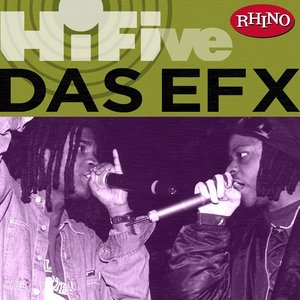 Image for 'Rhino-Hi-Five: Das EFX'