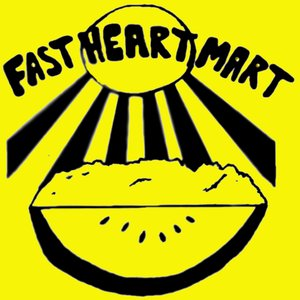 Image for 'Story of Fast Heart Mart'