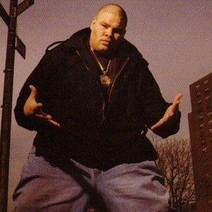 Immagine per 'Fat Joe'
