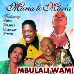 Image for 'Mbulali Wami (Edited Version)'