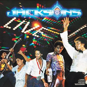Image for 'The Jacksons Live'
