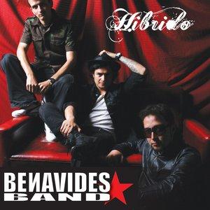 Image for 'Benavides Band'