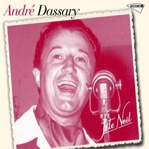 Image for 'André Dassary Fête Noël'