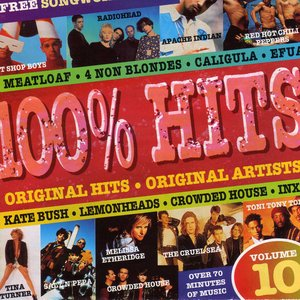Image for '100% Hits, Volume 10'