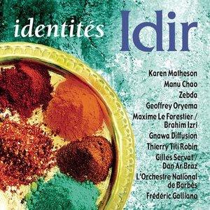 Bild für 'IdentitéS'