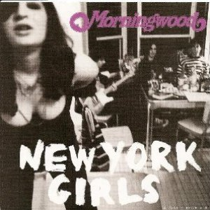 Image pour 'New York Girls/Knock on Wood'