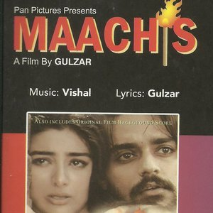Image for 'Maachis'