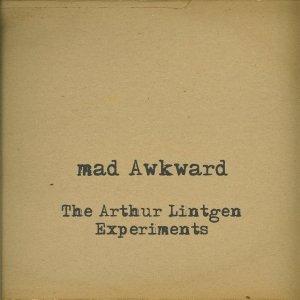 Image for 'The Arthur Lintgen Experiments (2004)'