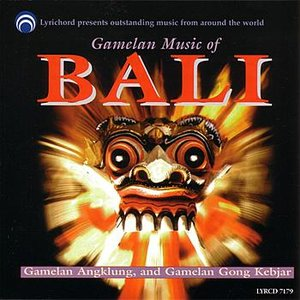 Image for 'Gamelan Suling'