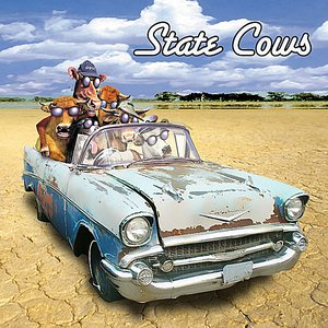 Image for 'State Cows'