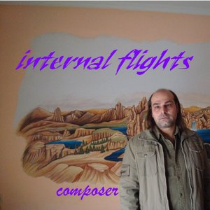 Imagem de 'internal flights'