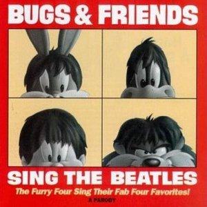 Image for 'Bugs, Daffy, Elmer & Taz'