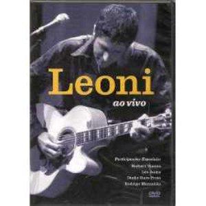 Image for 'Leoni e Dinho'