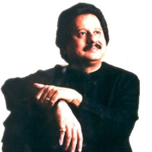 Image for 'Pankaj Udhas'