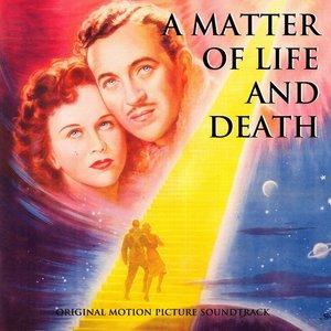 Imagem de 'A Matter of Life and Death: Original Motion Picture Soundtrack'