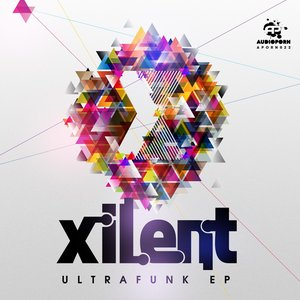 Image for 'Ultrafunk EP'