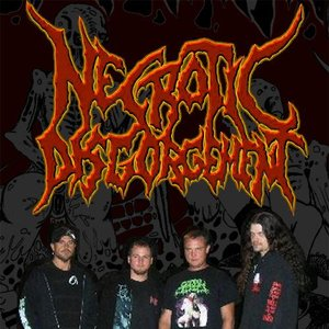 Image for 'Necrotic Disgorgement'