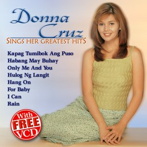 Image for 'Donna Cruz Sings Her Greatest Hits'