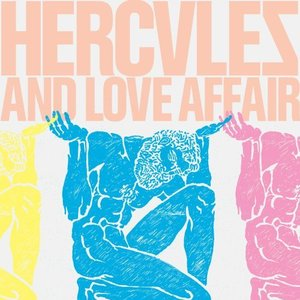 Imagen de 'Hercules And Love Affair'