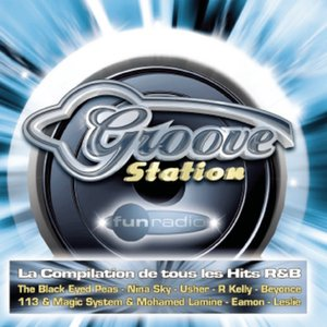 Image for 'Groove Station'