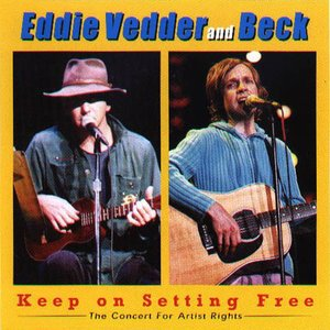 Image for 'Keep on Setting Free (disc 2: Eddie Vedder Side)'