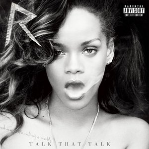 Image for 'Talk That Talk (Deluxe Version)'
